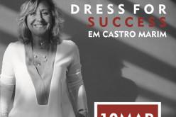 Dress for Success y emprendimiento femenino, en Castro Marim