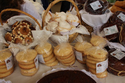 La Feria de los Dulces de Abuela anima Alcoutim