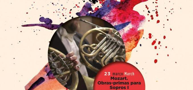Castro Marim recuerda a Mozart en un concierto especial