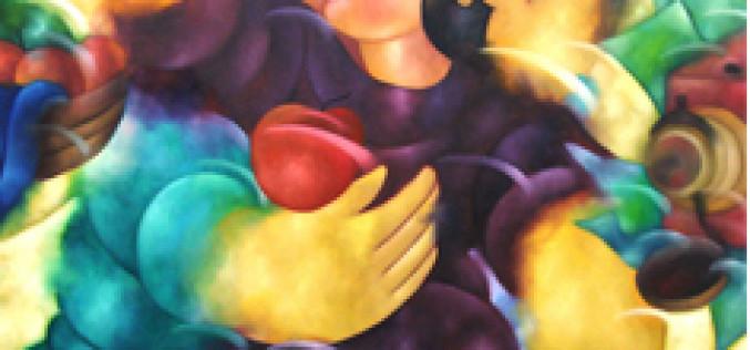 '50 años de pintura… hasta Tavira'