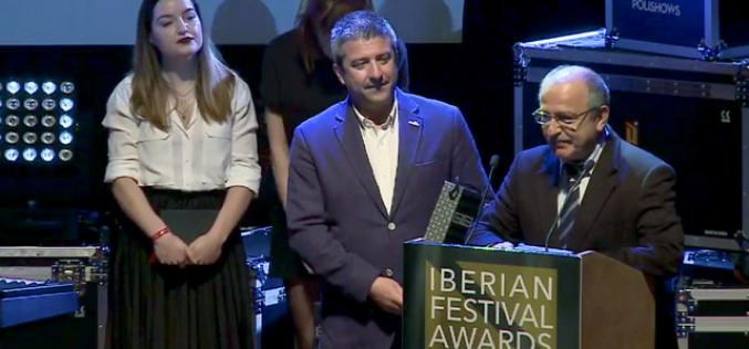 El MED repite como Mejor Festival de Media Dimensión de la Península