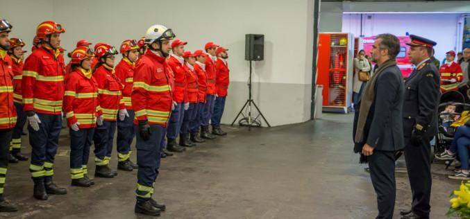 Olhao celebra el Día Internacional de la Protección Civil