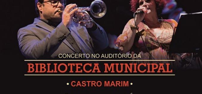 Castro Marim acoge el Jazz Day Concert