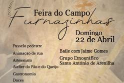 La Feria del Campo llega a Furnazinhas