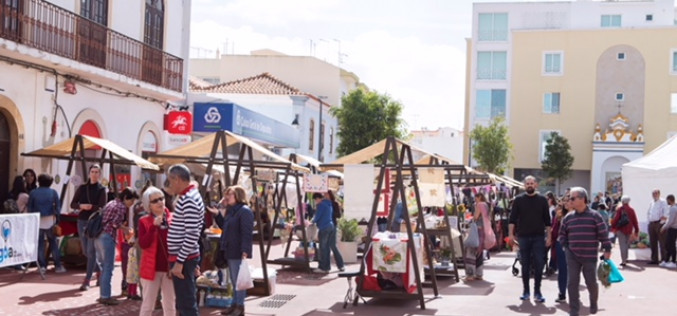 Lagoa se llena de productos ecológicos con el Lagoa Bio Market