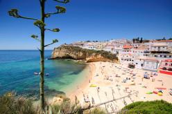 Carvoeiro, la mejor playa de Europa