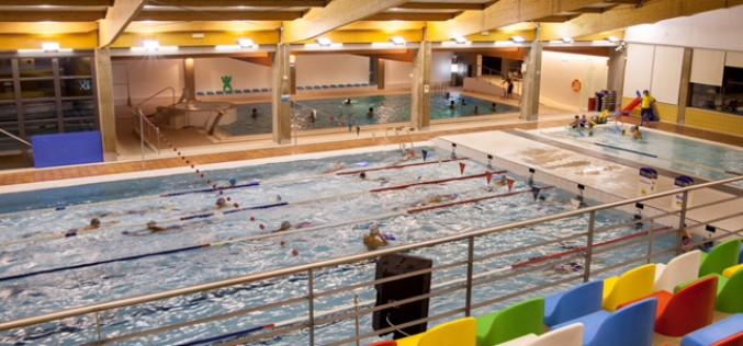 Lagoa promueve actividades deportivas gratis por el Día de la Actividad Física