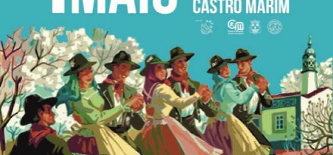 Los 'Maios' llenan Odeleite el 1 de mayo