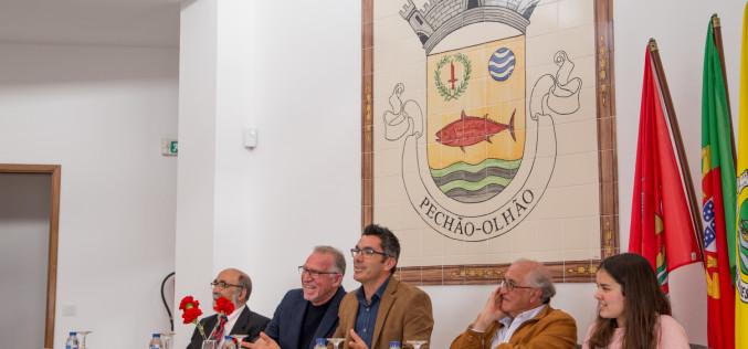Olhão celebra los 44 años del 25 de abril