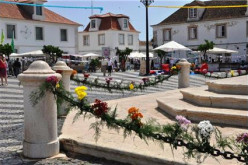 Vila Real celebra la primavera con una gran fiesta