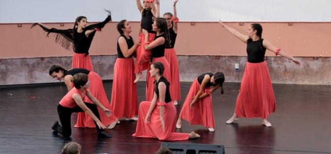 El Festival Internacional de Danza 'Arte sin Fronteras' llega al Algarve