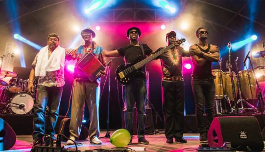 Bitori, Tribali y Metá Metá actuarán en el Festival MED