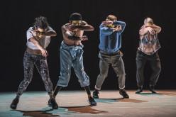 La danza contemporánea nacional, protagonista en Loulé