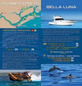 SALT&SEA Flyer