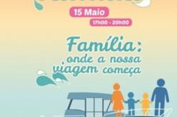 Un paseo en barco por la costa de Albufeira, en el Día de la Familia