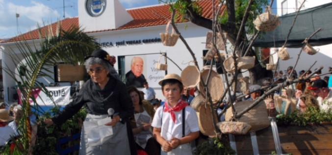 La Fiesta de la Espiga, tres días de música y tradición en Salir