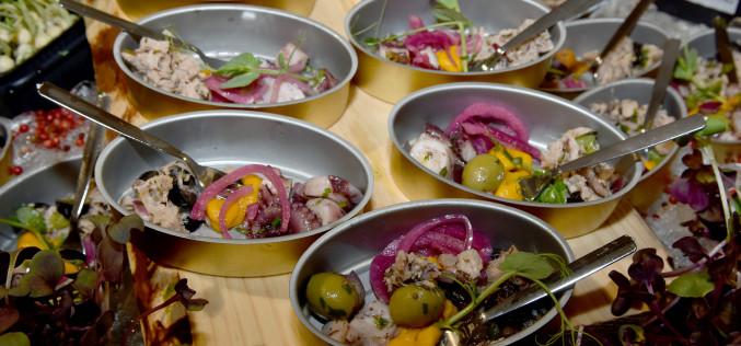 El Street Food Fest llega a Loulé