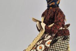 Loulé promueve la cultura local con una muestra de muñecas artesanales