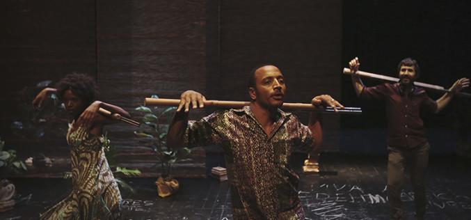 El Festival 'Encontros do DeVIR' recuerda el Colonialismo Portugués en Loulé