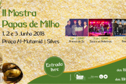 Música y gastronomía, en la II Muestra 'Papas de Milho' de Silves