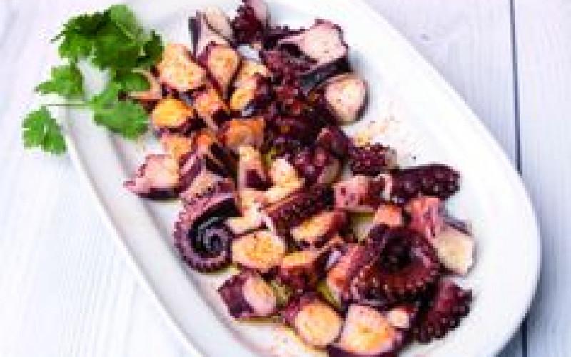Los mejores sabores del litoral, en el Festival de Gastronomía del Mar