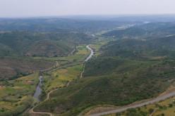 Limpian las reservas de caza de Castro Marim