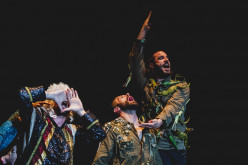Una obra de Shakespeare, en el Cine-Teatro de Loulé