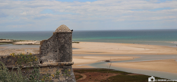 La Fam Trip llega a la fronteriza Vila Real de Santo António