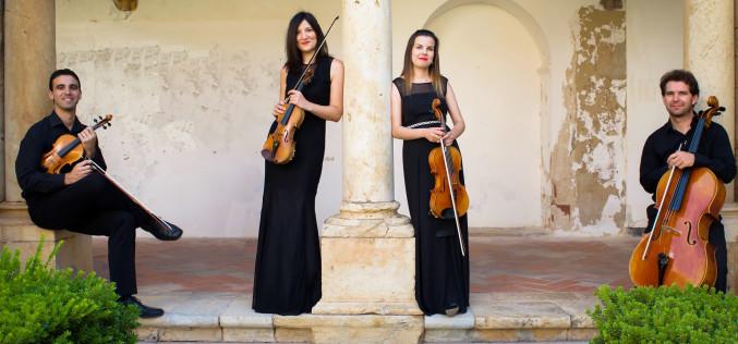 Fado, música clásica y folk, propuestas 'alternativas' del Festival MED