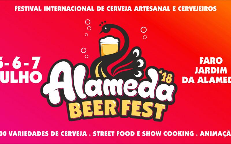 El Alameda Beer Fest regresa con 200 tipos de cerveza artesanal