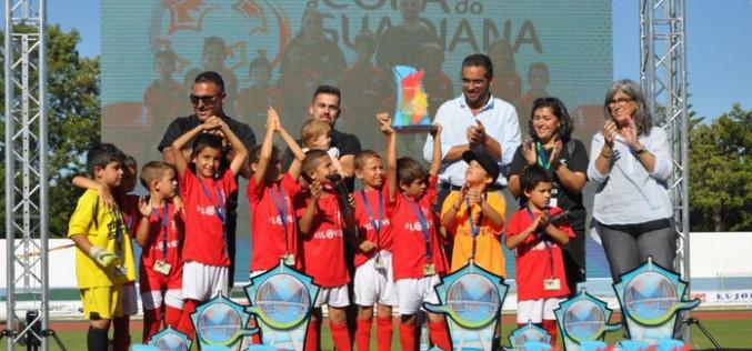 La Copa del Guadiana reúne a 3.500 futbolistas en Vila Real