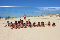 Excursiones, talleres y actividades deportivas, en las Vacaciones Activas de Castro Marim