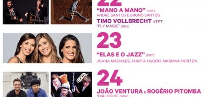 El Lagoa Jazz Fest regresa al Algarve