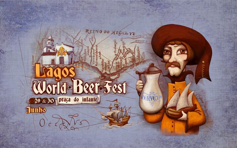 El World Beer Fest llega a Lagos
