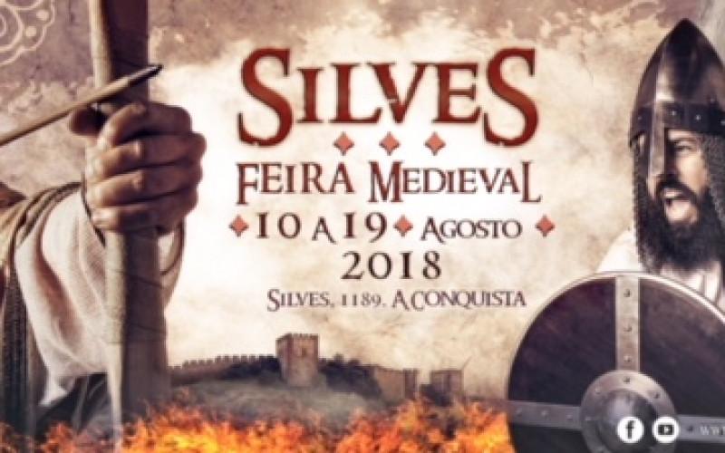 Silves viajará al Medievo del 10 al 19 de agosto