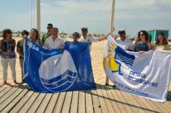 Vila Real se llena de banderas azules