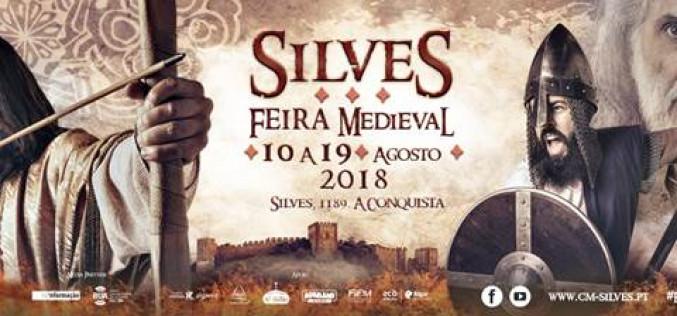 Silves ultima los preparativos para su Feria Medieval