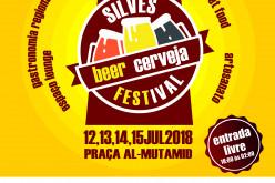 El Beer Fest llega a Silves
