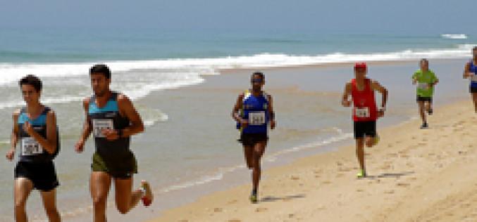 La Carrera Mar Azul llega a Tavira