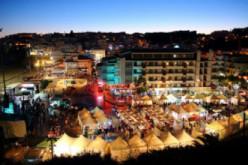 El Festival Al-Buhera regresa a Albufeira