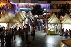 Artesanía, gastronomía y conciertos, en el Festival Al'Buhera