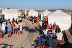 El Festival Internacional del Caracol, todo un éxito