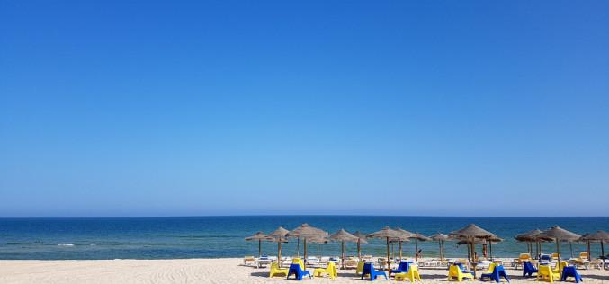 La Isla de Fuseta empieza su temporada de playa