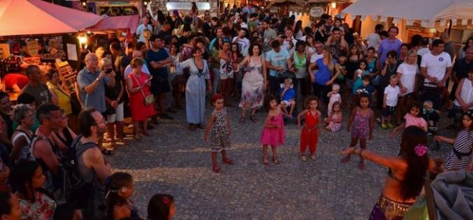 La magia de las Mil y Una Noches llega a Cacela Velha