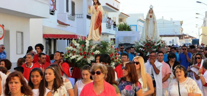 Altura celebra las Fiestas en Honor del Inmaculado Corazón de María