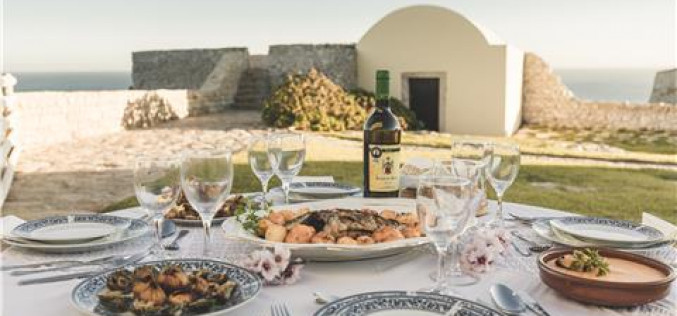 Lo mejor de Vila do Bispo, a la mesa