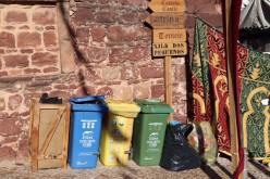 La Feria Medieval de Silves repite como 'EcoEvento'