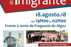 Algoz celebra la Fiesta del Inmigrante