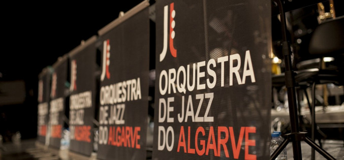La Orquesta de Jazz del Algarve anima las noches en Quarteira