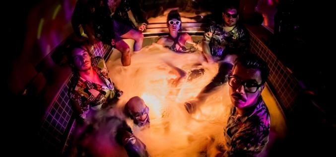 Gran fiesta de música indie, en Loulé